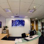 Blizzard набирает сотрудников для неанонсированного шутера от первого лица»