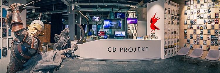 CD Projekt RED отреагировала на слухи о проблемах в студии и угрозе для Cyberpunk 2077″