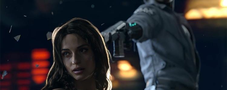 CD Projekt RED: «Cyberpunk 2077 — наша новая The Witcher 3, только ещё амбициознее»»