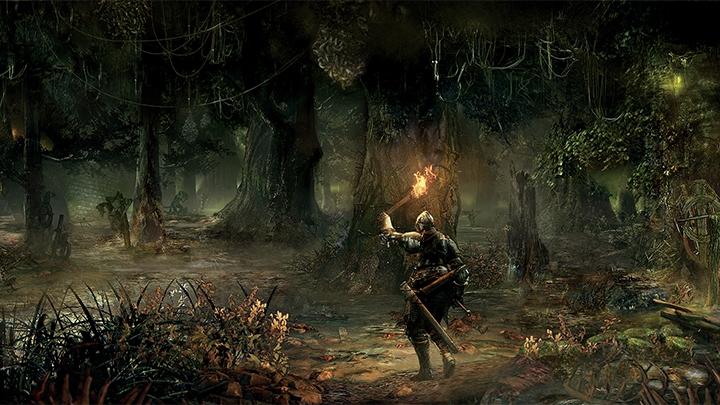 Хидетака Миядзаки уже работает над новой игрой и не хочет возвращаться к Souls»