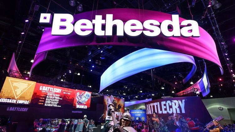 Bethesda подтвердила разработку двух игр — одну могут анонсировать на Е3 2018″