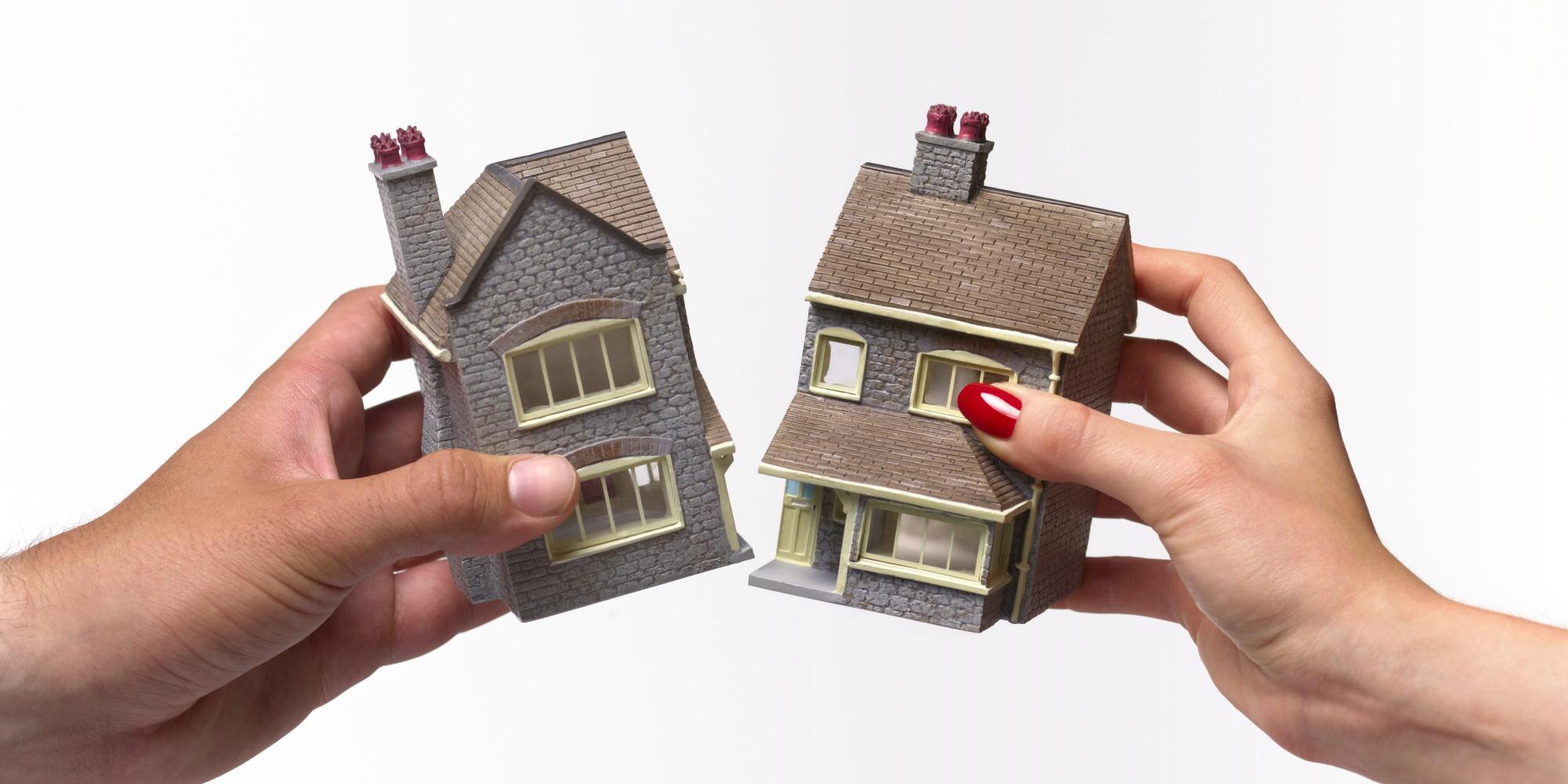 Распоряжение недвижимым имуществом в долевой собственности