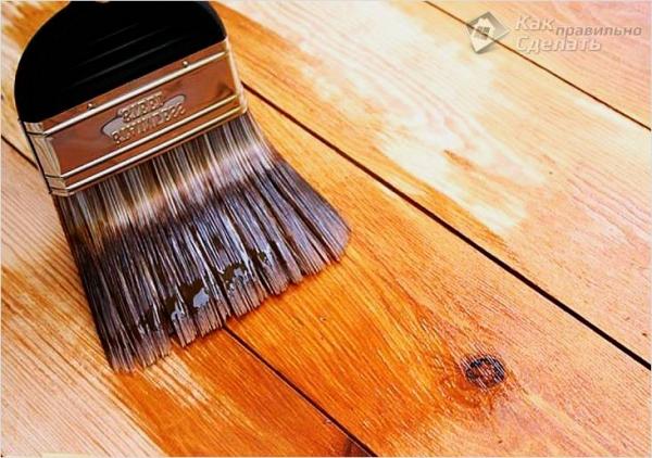 Как сделать деревянный пол в гараже своими руками - монтаж