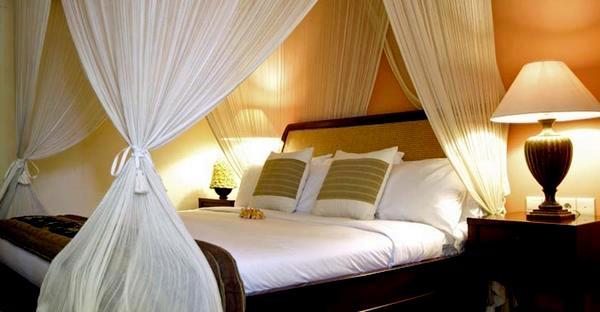 Какой должна быть идеальная кровать