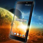 Смартфон Energizer Power Max P490S получил четыре камеры и экран 18:9″