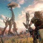 Слухи: Microsoft работает над эксклюзивом Xbox One в стиле Horizon Zero Dawn»