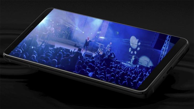 Дебют смартфона HTC U12+: две двойные камеры и технология Edge Sense 2″