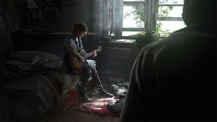 Композитор The Last of Us: Part II намекнул, что игра выйдет в 2019 году»