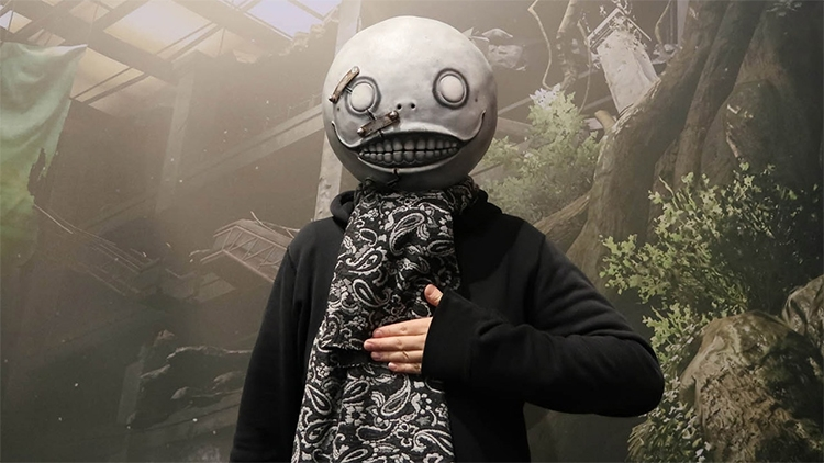 NieR: Automata спасла Platinum Games от краха после отмены Scalebound»