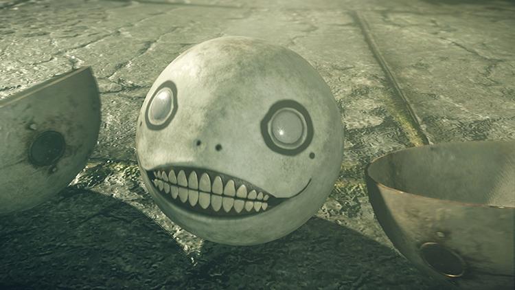 Square Enix набирает разработчиков для новой части ролевой серии NieR»