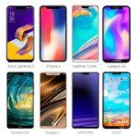 LG обратилась к пользователям Reddit за рекомендациями касательно выемок в смартфонах»