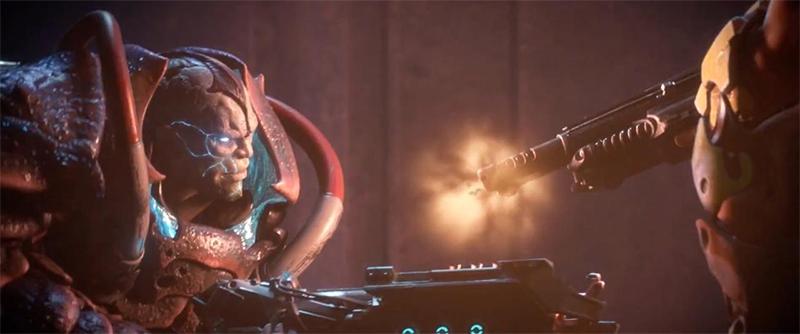 id Software объяснила, почему Quake Champions будет PC-эксклюзивом»