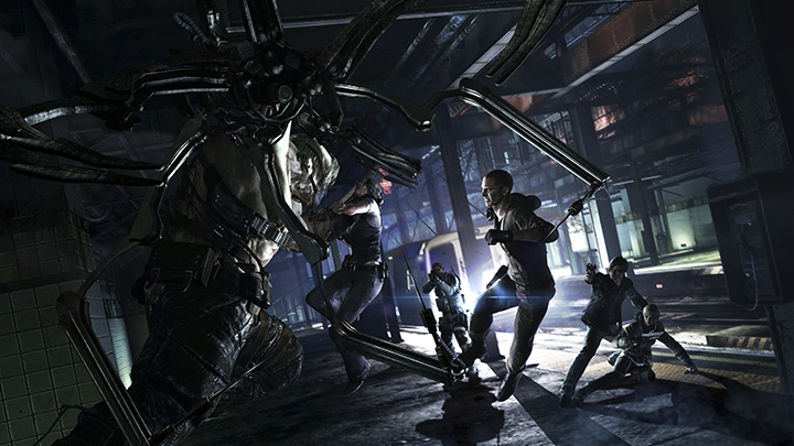 Capcom намекает на Resident Evil 7 и не планирует новую Devil May Cry»