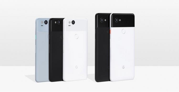 Google может выпустить среднебюджетный смартфон Pixel летом»