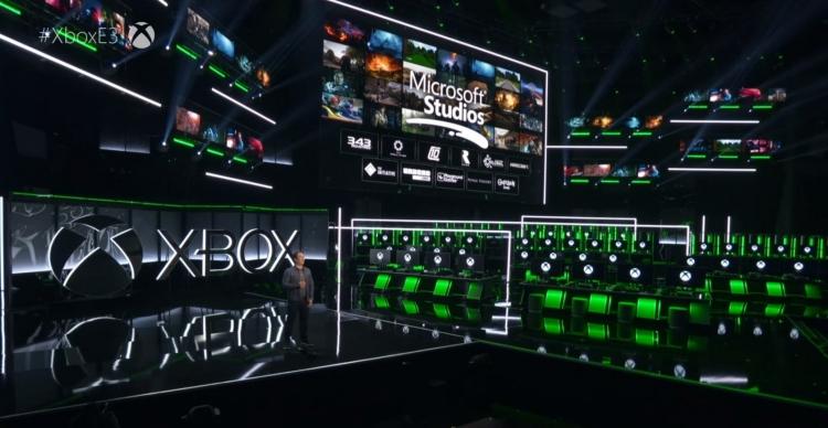 Microsoft подтвердила разработку потоковой игровой службы и новых консолей Xbox»