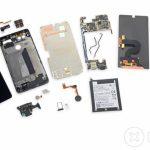 Разборка Essential Phone: отремонтировать не доломав нельзя»