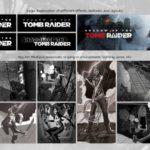 В Сеть попали логотипы и арты Shadow of the Tomb Raider»
