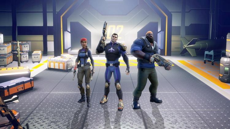 Слухи: среди разработчиков Agents of Mayhem прошли увольнения»