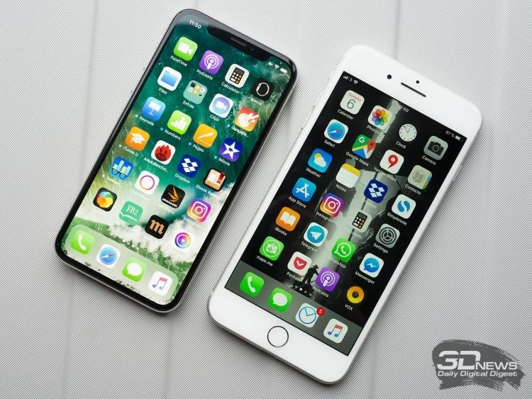 Мир перевернулся: Apple ведёт переговоры о закупках памяти у китайцев»