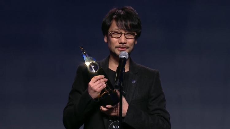 Хидео Кодзима о разработке Death Stranding: «Япосвятил все 365 дней в году созданию игр»»