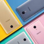 Meizu готовит ещё две версии смартфонаMeizu M6s»