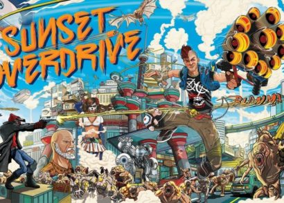 Insomniac Games хотела бы выпустить шутер Sunset Overdrive на ПК»
