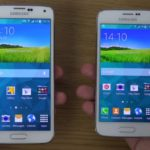 Samsung может представить смартфон Galaxy S9 Mini»