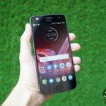 Lenovo не намерена проводить массовые сокращения в Motorola»