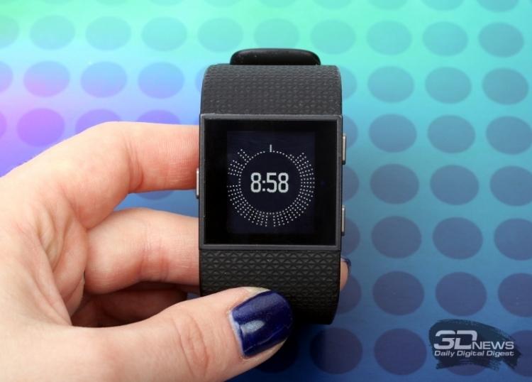 Новые смарт-часы помогут Fitbit снизить убытки и выйти из кризиса»