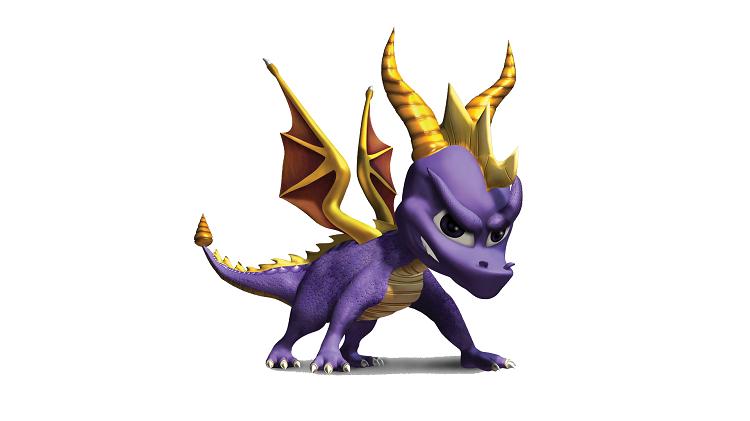 В редакцию IGN прислали драконье яйцо — явный намёк на скорый анонс переиздания Spyro The Dragon»