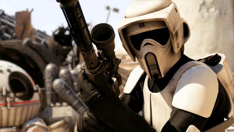 Слухи: EA свернула полноценную поддержку Star Wars Battlefront II — игра в руках неопытной команды»