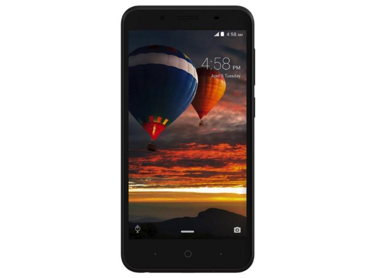 MWC 2018: смартфон ZTE Tempo Go на платформе Android Go обойдётся в $80″