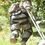Экзоскелет от Lockheed Martin сделает американских солдат более выносливыми